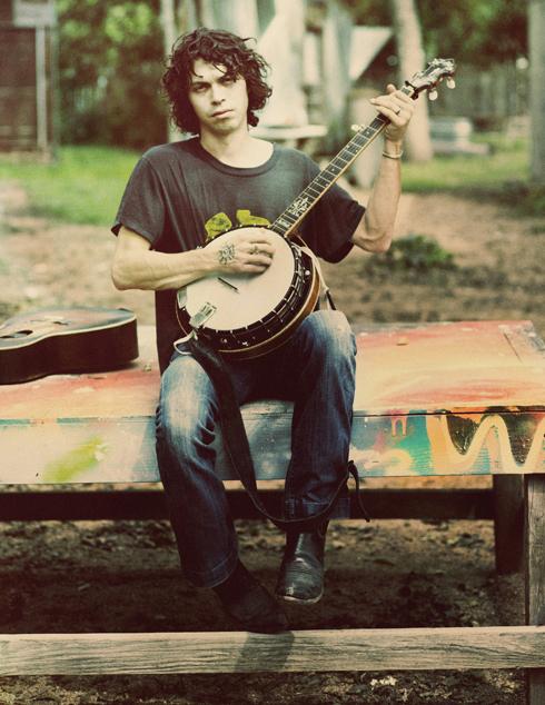 Dustin Welch