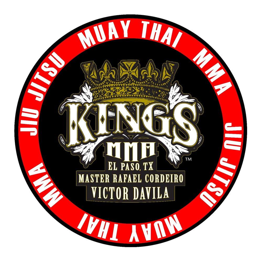 Kings MMA El Paso Grand Opening coming soon! - Pre-Registration!