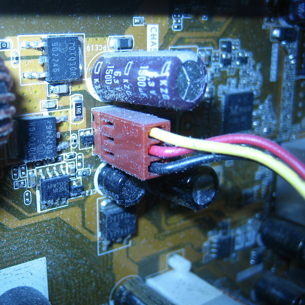 Electrics - RD Wright Ltd