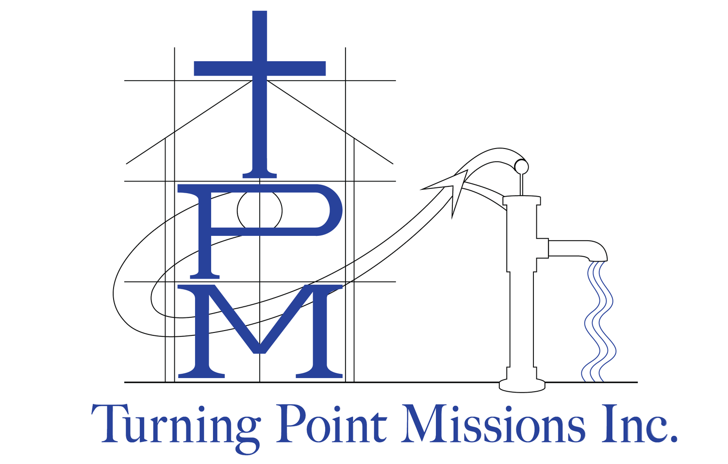 Turning Point Missions, Inc
