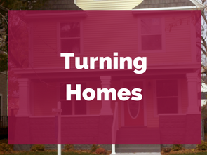 Turning Houses with Turning Point Renovations