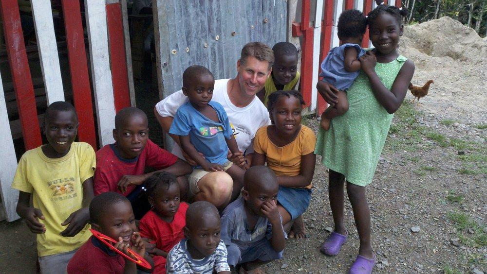 TPM in Haiti