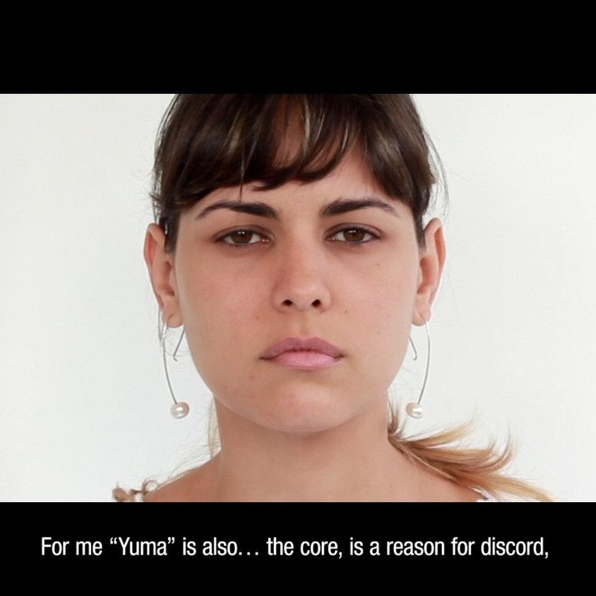 MARI CLAUDIA GARCÍA