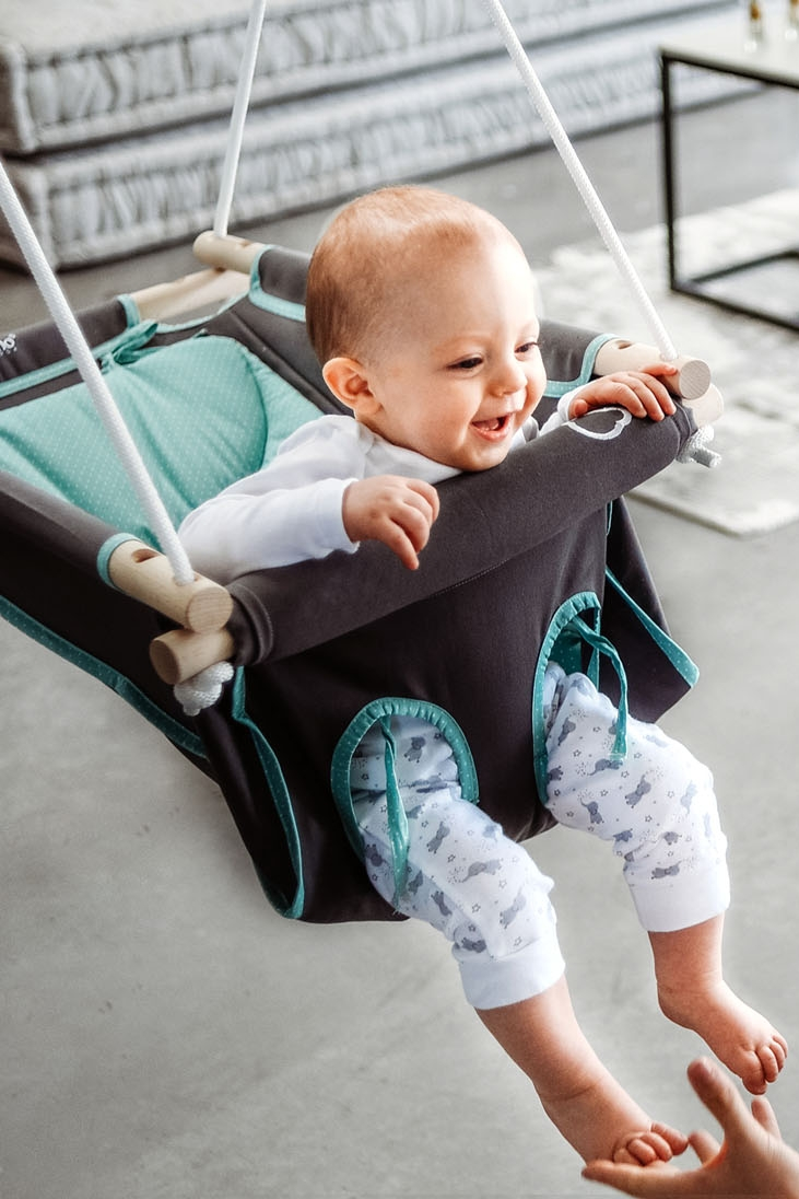 ADAMO - Baby HammocksInternational expansion by switching from own platform to StyleHub