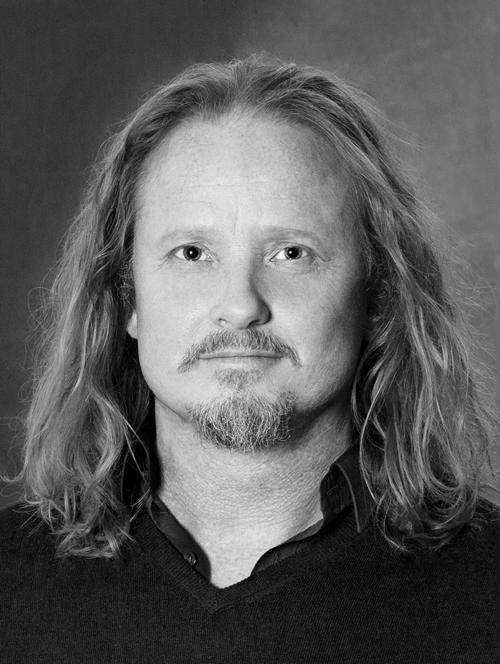 Johan Jäger, Creative Director