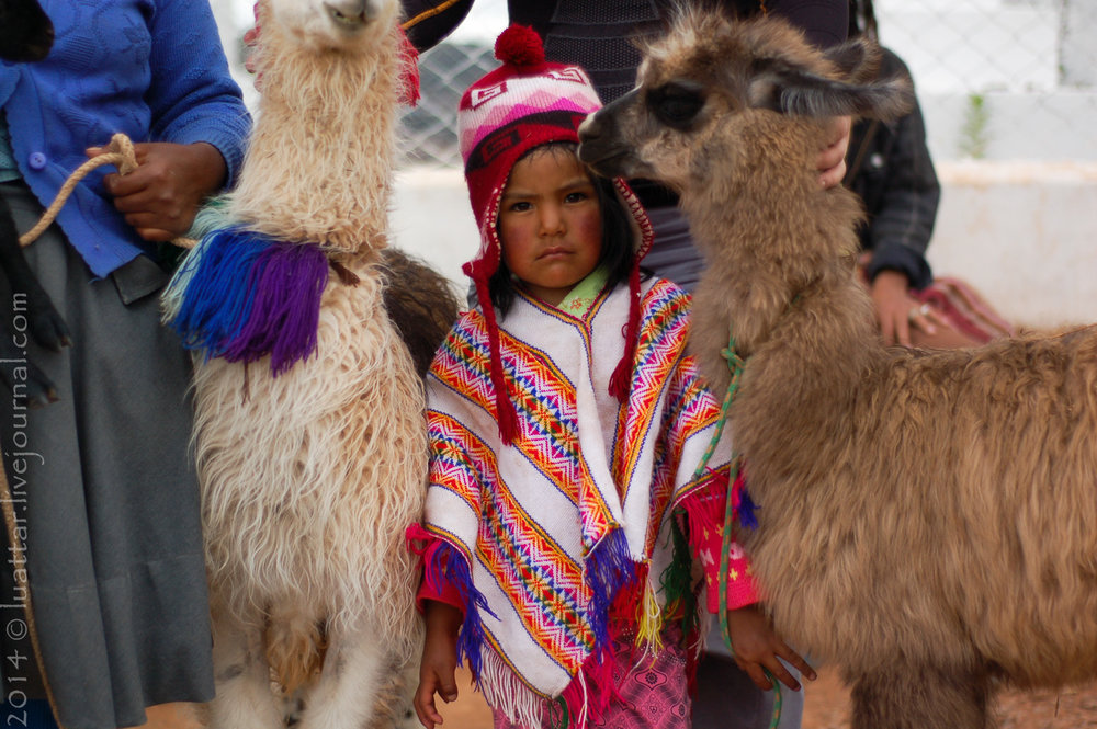 'People of Cuzco'  ©   Ksenia Ruta/Flickr   |   Creative Commons Licence CC BY-NC-ND 2.0