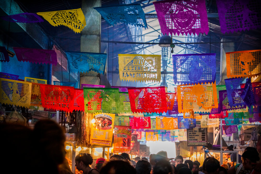 'Mexican Market'  | ©   Guilian Frisoni/Flickr   |   Creative Commons Licence CC BY 2.0