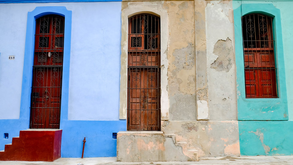 'Havana, Cuba'   | ©   serena_tang/Flickr     |   Creative Commons Licence CC BY-NC-ND 2.0