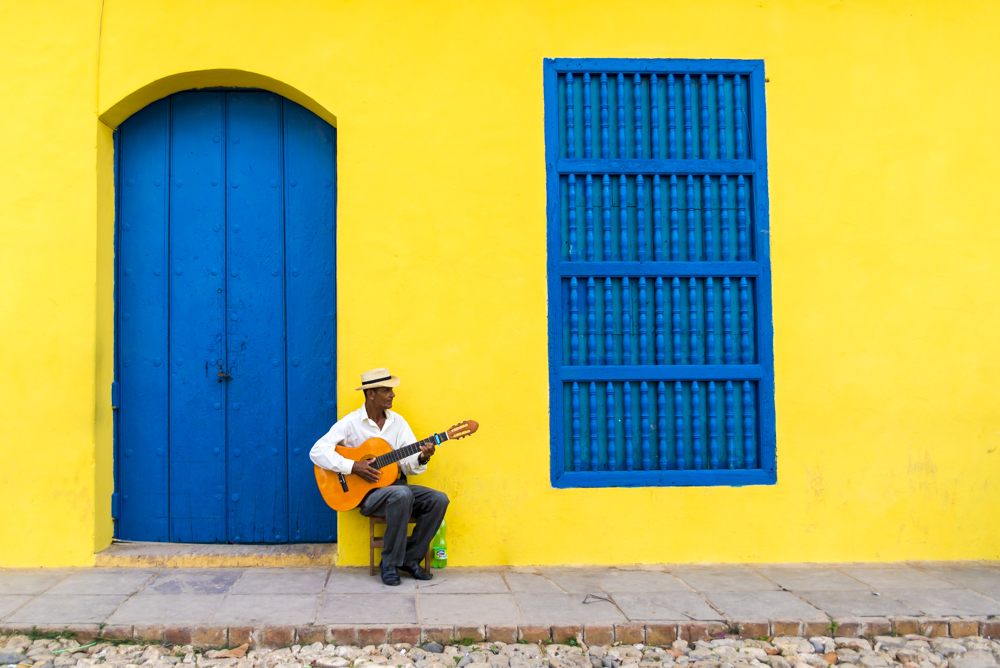 'Cuban solo 1'   | ©   Alberto Lama Photography/Flickr   |   Creative Commons License CC BY-ND 2.0