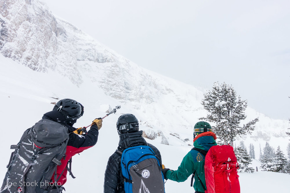 ski guide training for your amga ski guide course or exam with ifmga rh stockalpine com mountain guide training school mountain guide training uk