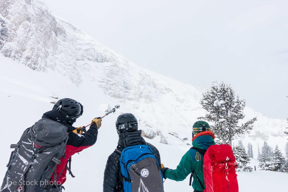 ski guide training for your amga ski guide course or exam with ifmga rh stockalpine com Amga TV From Glendale Armenian News Amga
