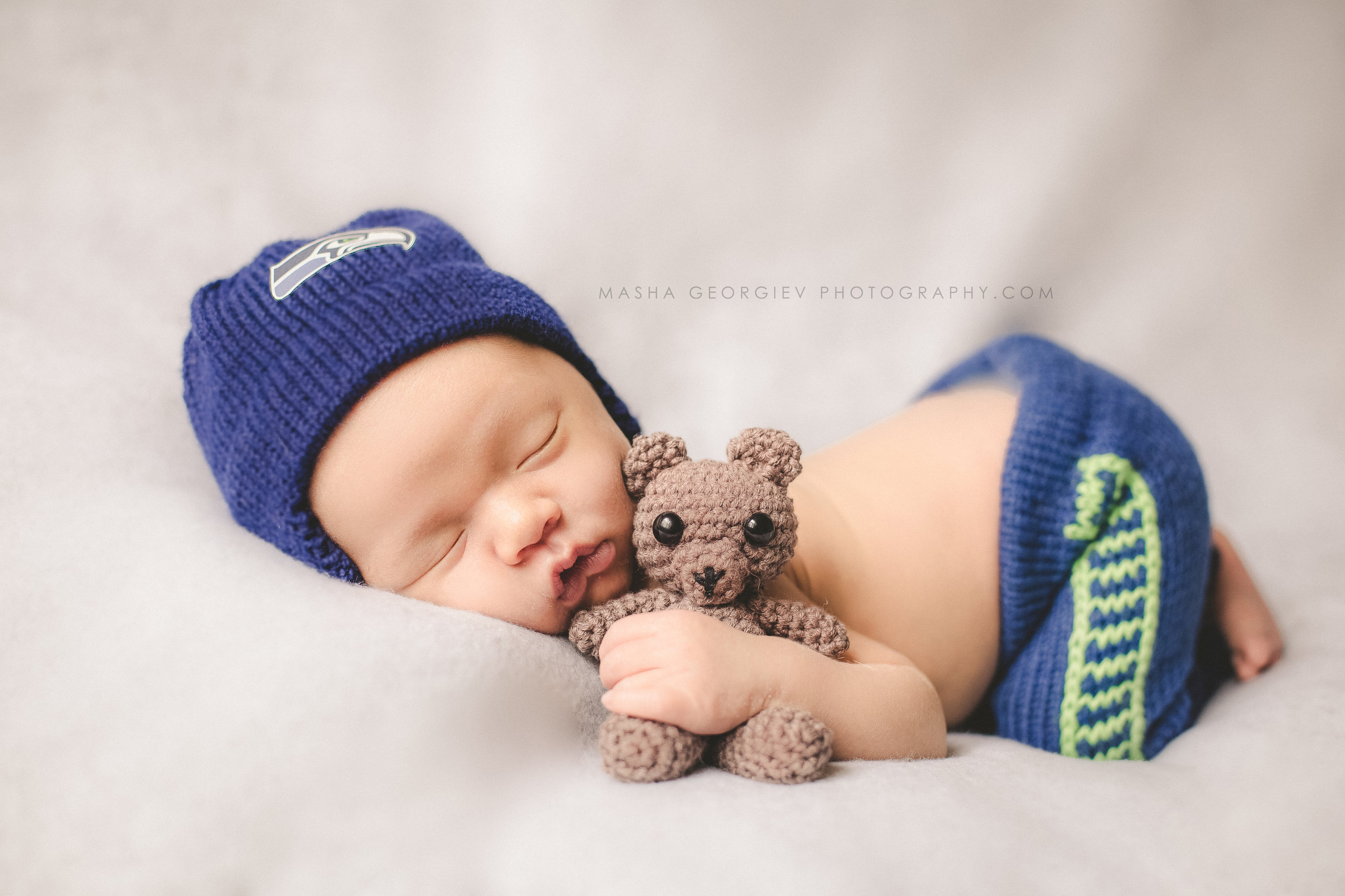 Portland-Newborn-Photographer