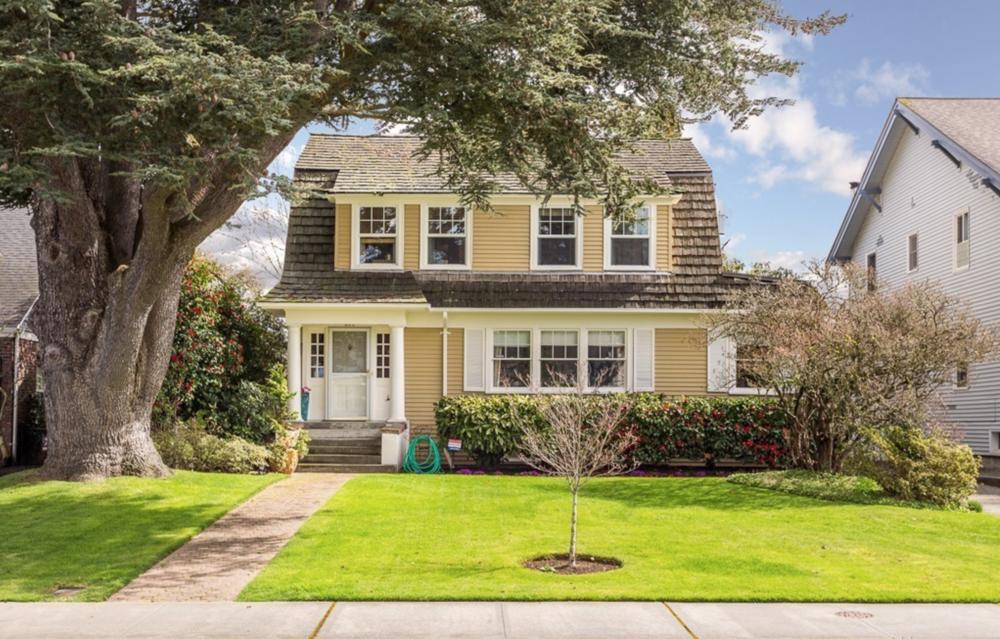 919 Grand Avenue - Everett, WA // SOLD