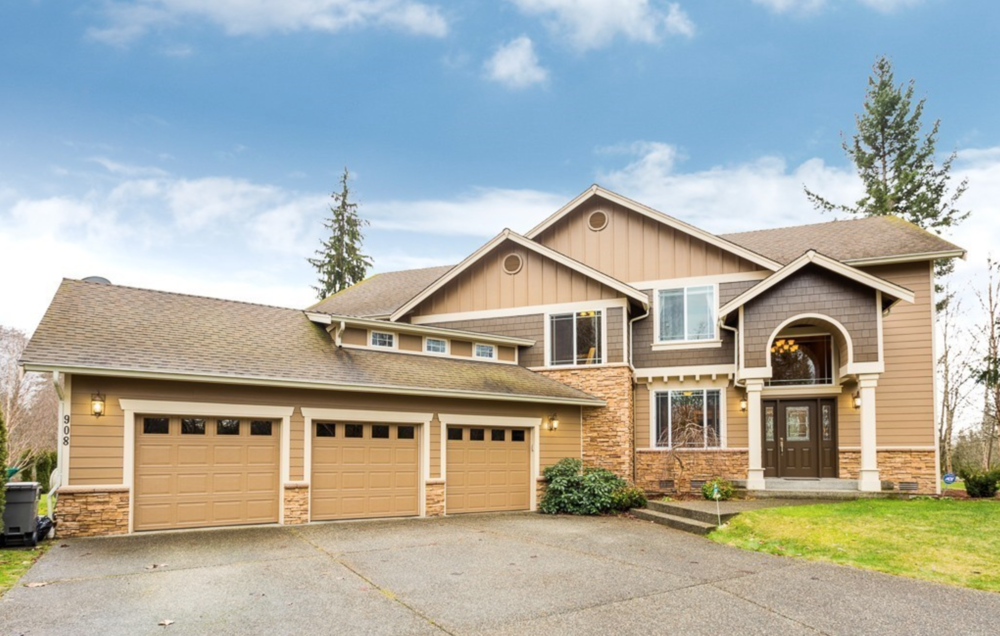 908 278th ST NE - Arlington, WA // SOLD