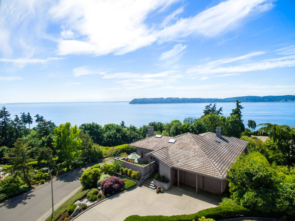 6227 95th Place SW - Mukilteo, WA // SOLD