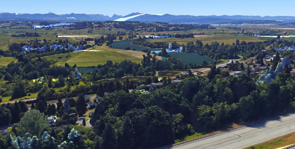 S 4th Ave // Vacant land - Everett, WA // $99,950
