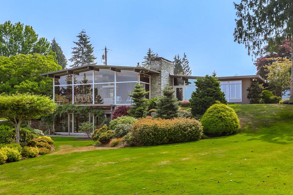 316 Heather Road - Everett, WA // $1,495,000