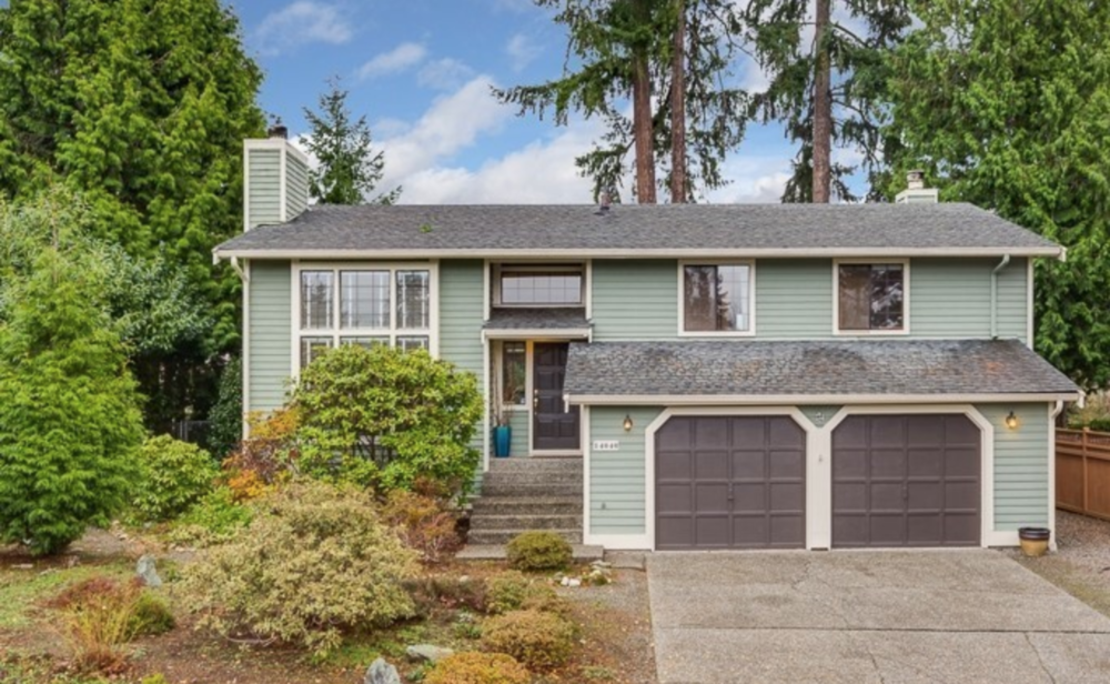 14040 129th Ave NE - Kirkland, WA // SOLD