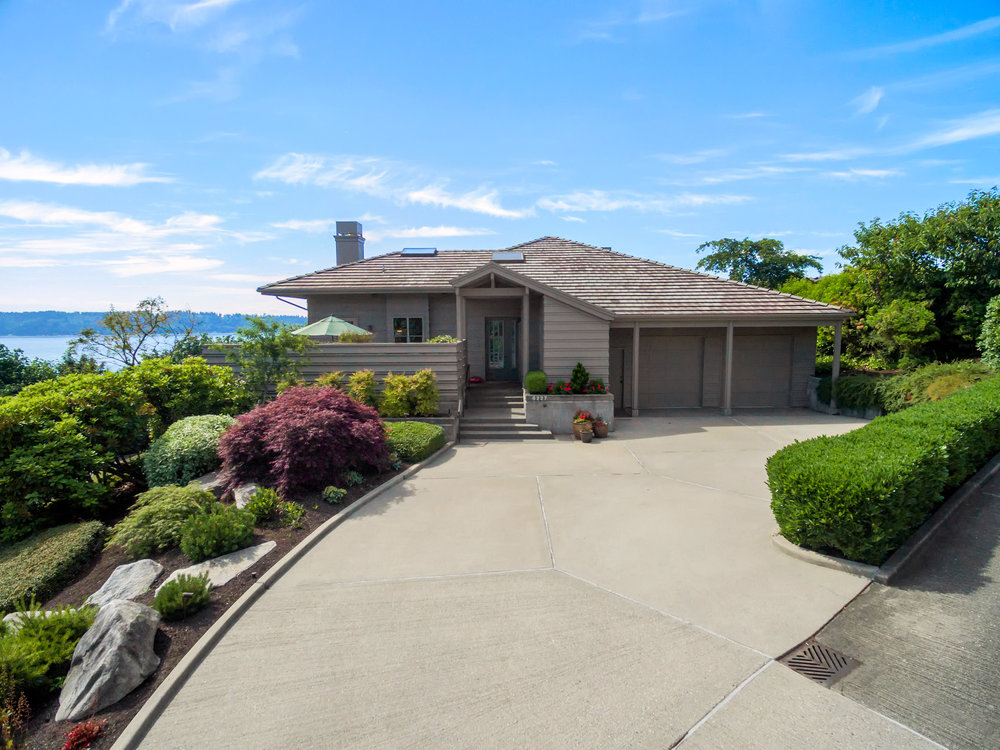 Mukilteo - Recently SOld Homes