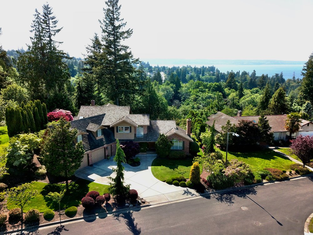 4904 Harbor Lane - Everett, WA // SOLD