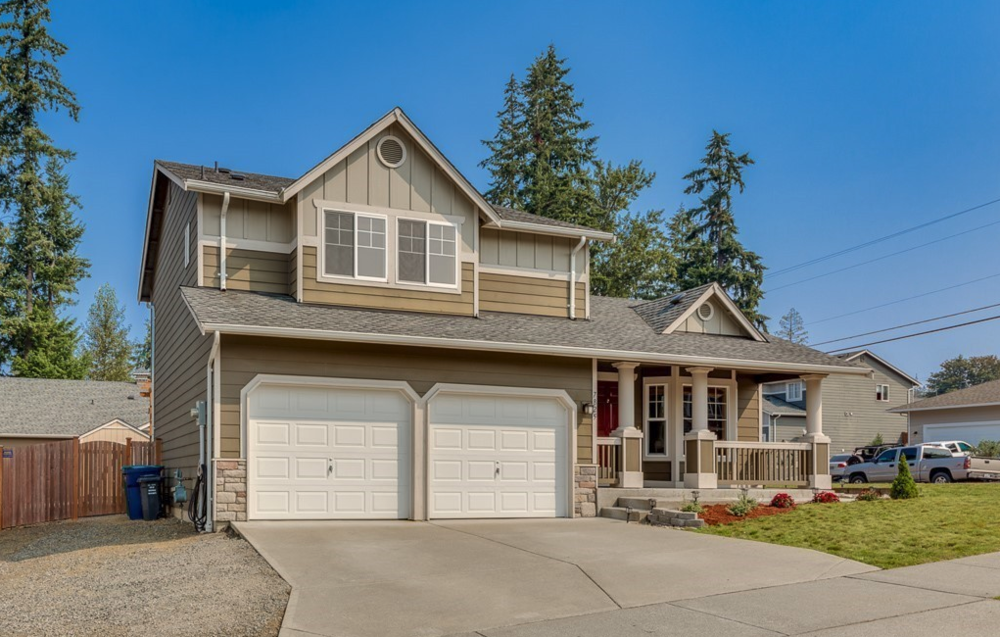 7825 29th Place NE - Marysville, WA // SOLD