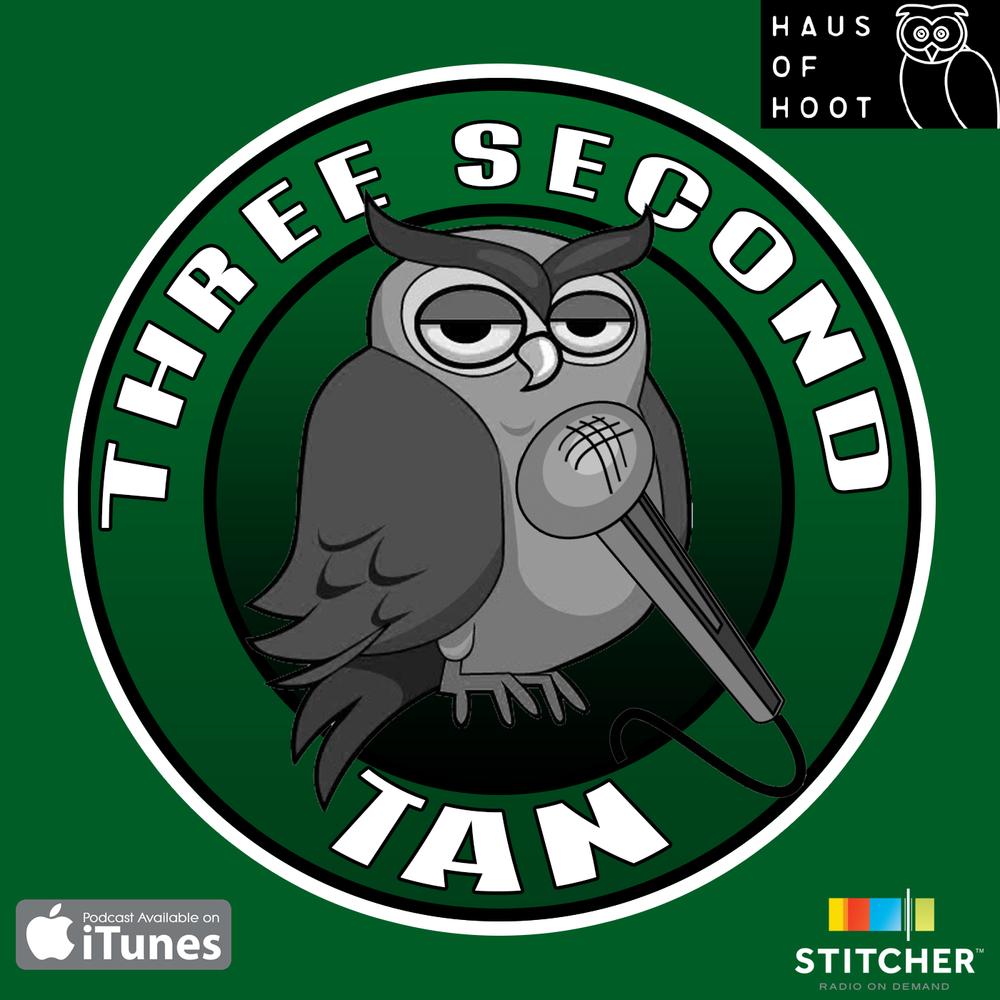 Three Second Tan