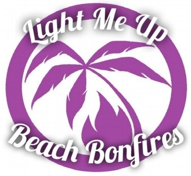 Light Me Up Beach Bonfires
