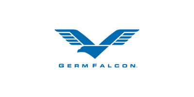 GermFalcon - Patented sanitizing device for airline seats.
