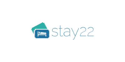 Stay22 - Automated accommodations solution for events organizers.