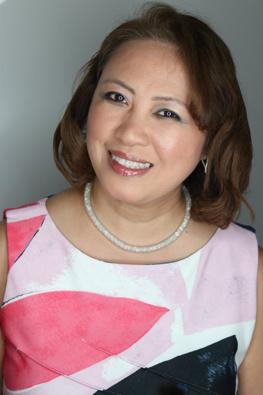 Vicky Sureta