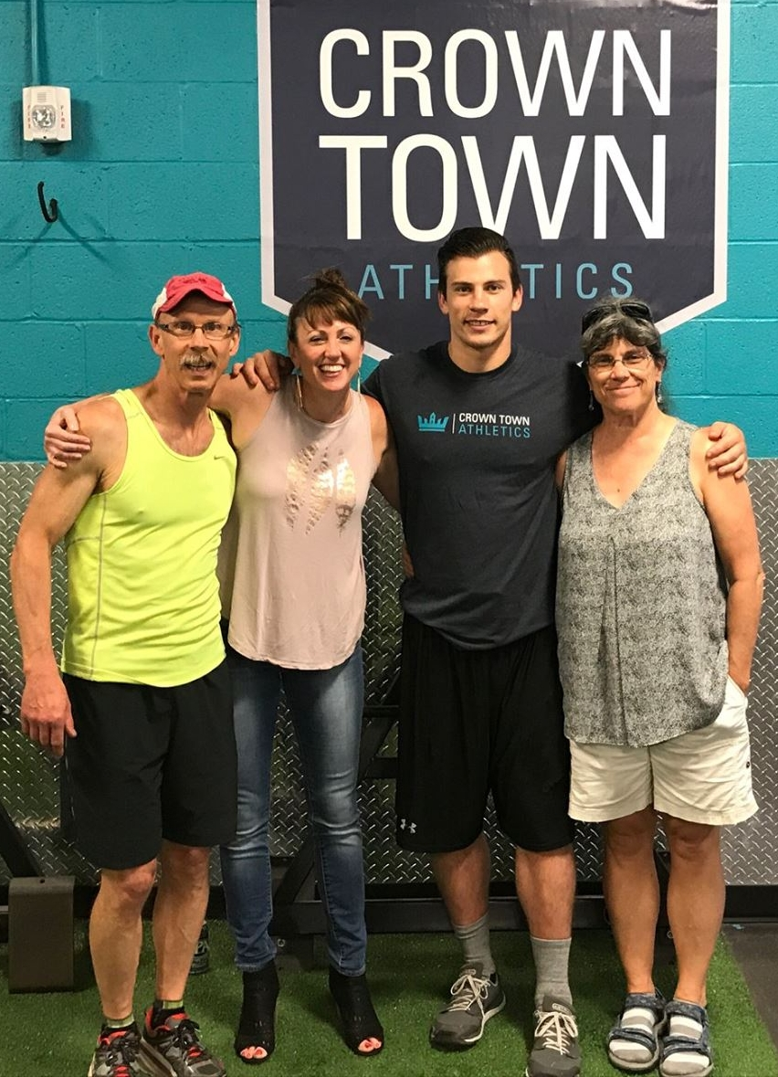 Crossfit Coaches in Charlotte