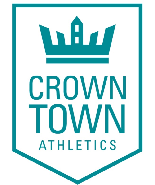 Coaching Staff Crown Town Athletics