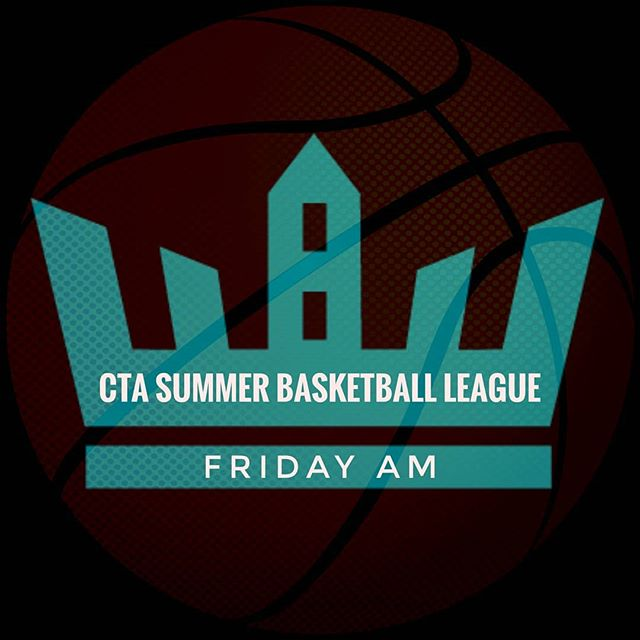 Summer basketball is back. Every Friday around 630ish. Message @chip_janson for more details.