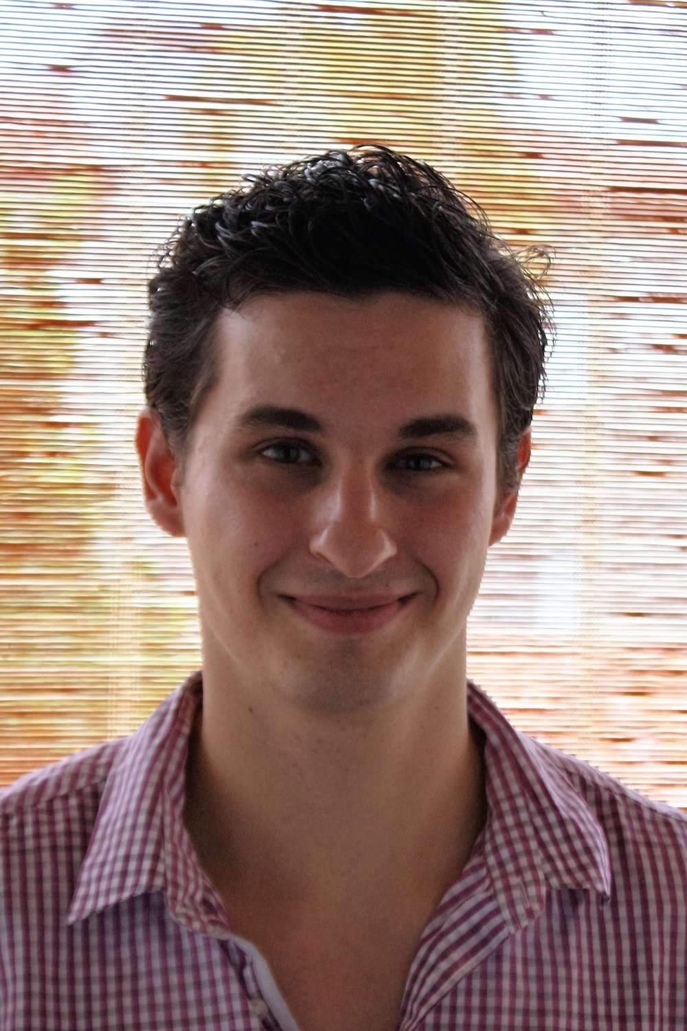 Corey A. Pavlich - Expert in Communication Research