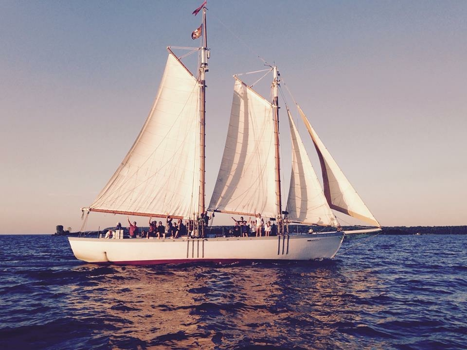 rates schedule sail door county