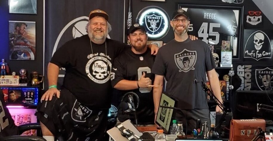 Raiders Fan Radio