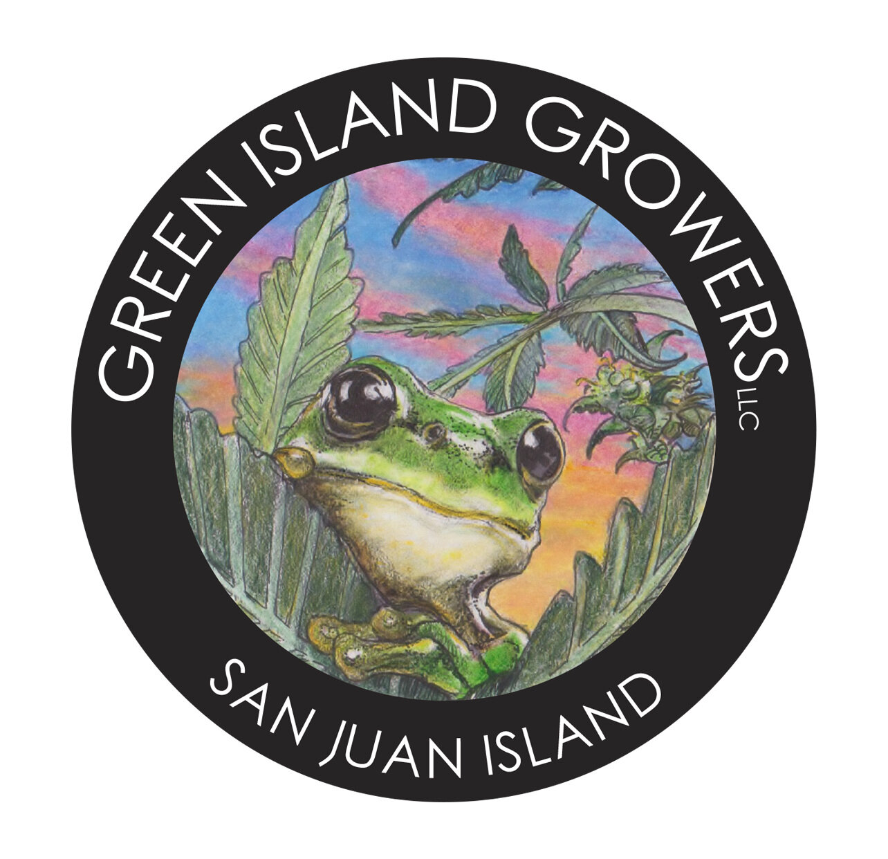 Green Island Growers