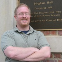 Christian O. Lundberg<br>University of North Carolina