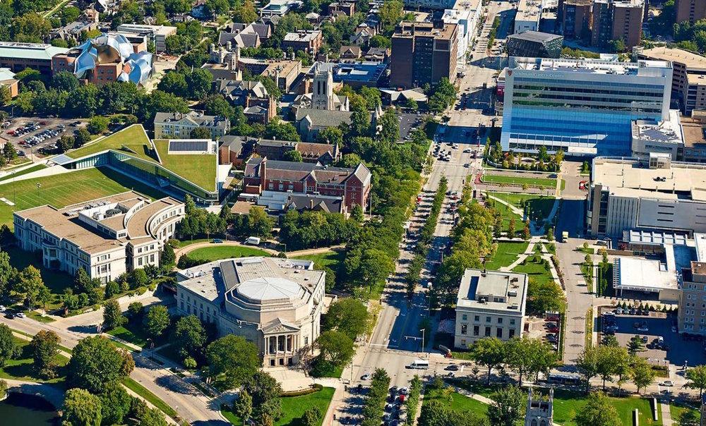 Case Western Reserve University -