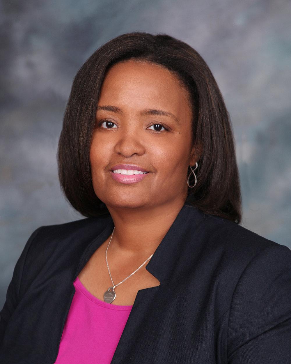 Daiquiri Steele<br>University of Alabama School of Law