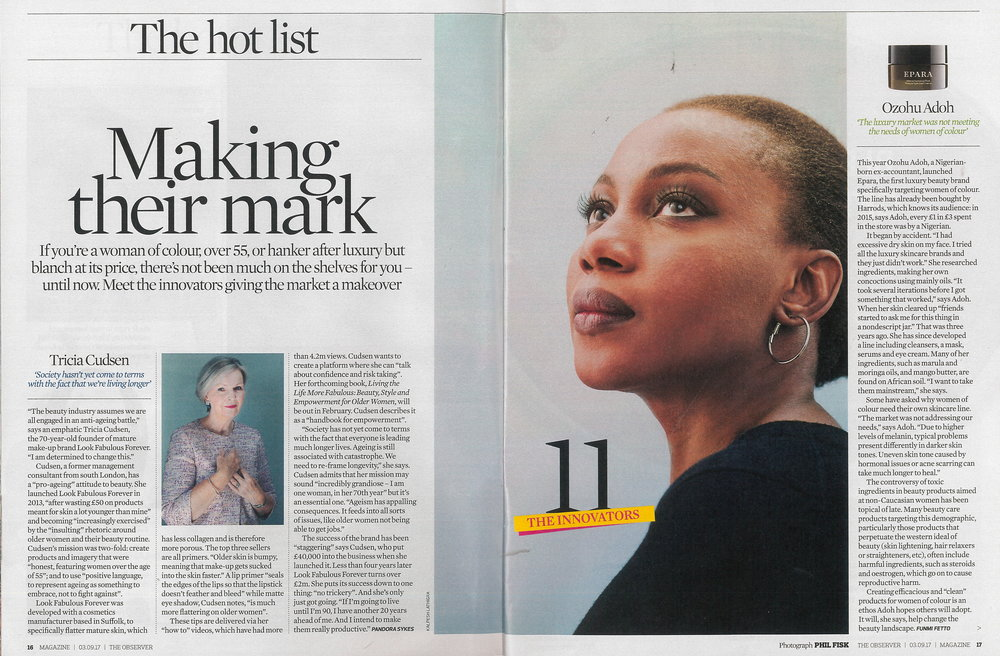 The Observer Magazine, 3rd September (Quotes) 2 copy.jpg