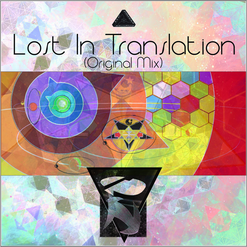 Lost In Translation (Original Mix)