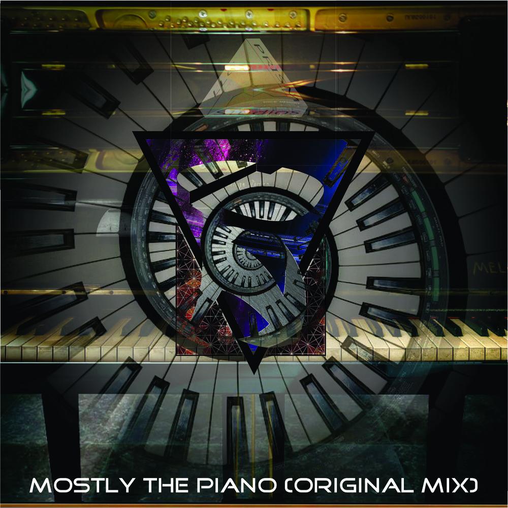 Mostly the piano (original mix)