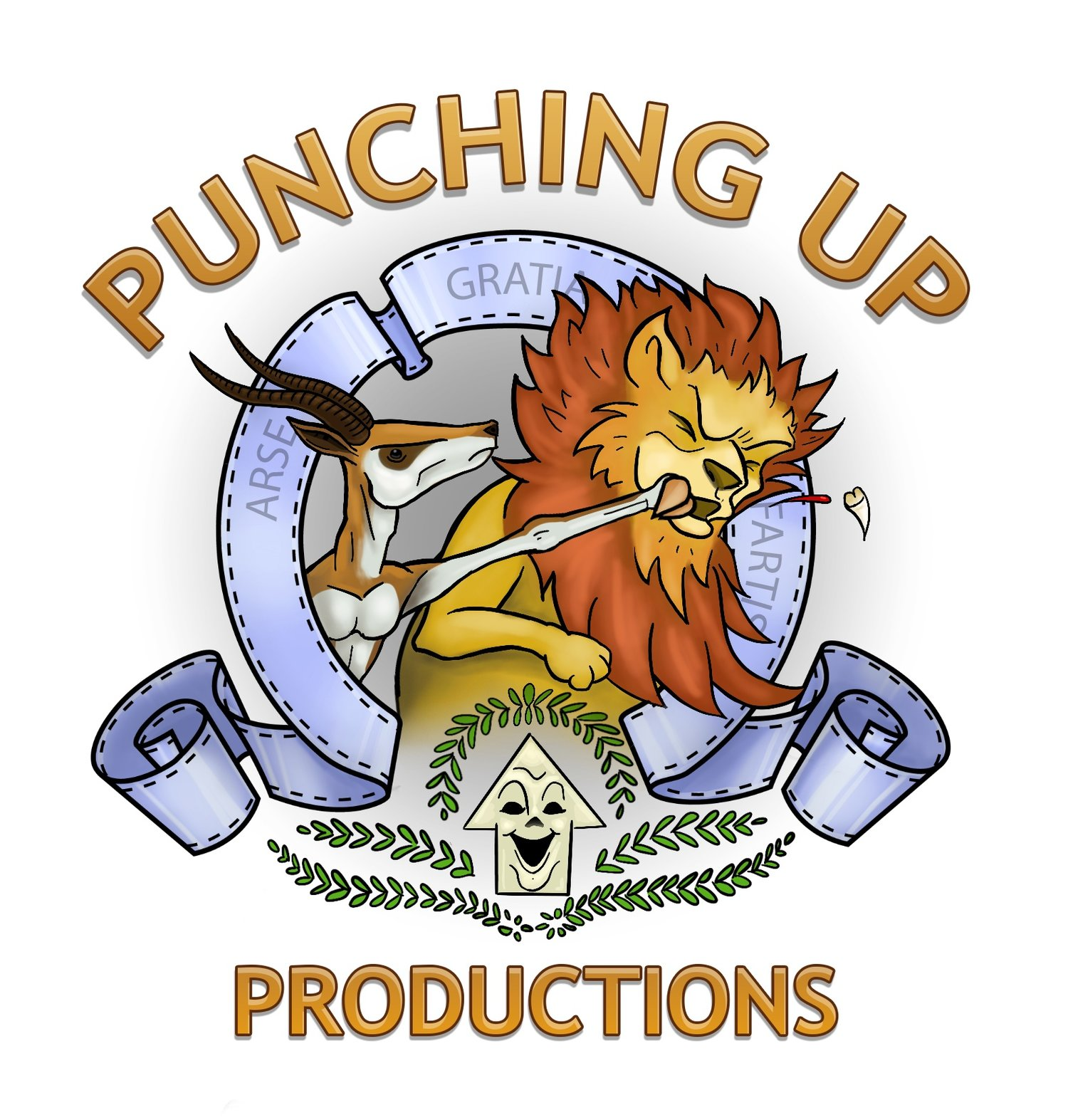 Punching Up Productions