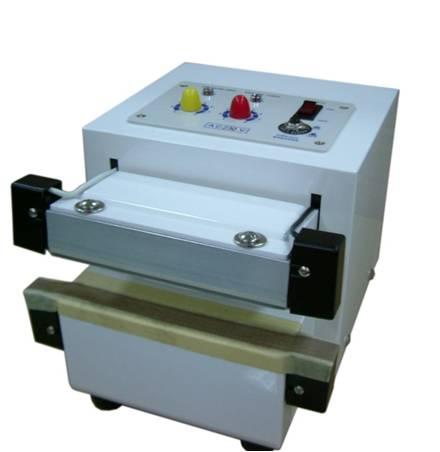 """6"""" Semi-Automatic Double Impulse Sealer"""