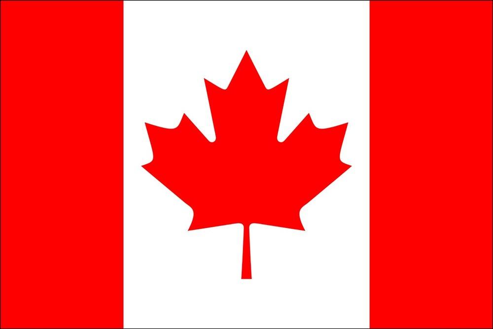 CANADA-MAPLE-LEAF