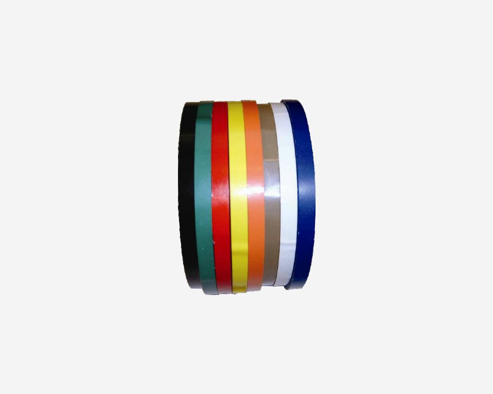 PVC Tape - Various Colors