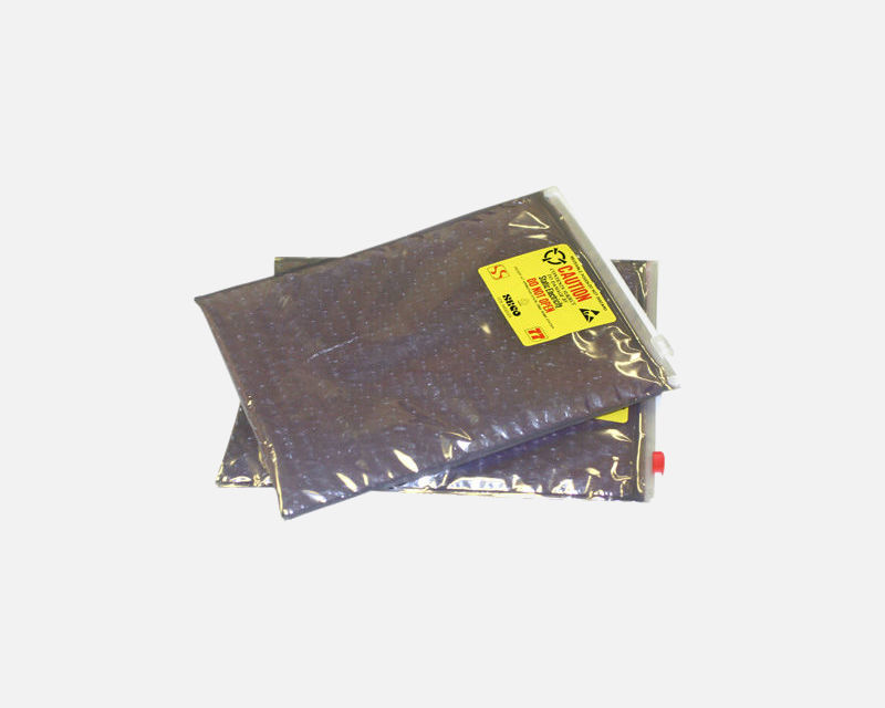 Metallized Shielding Cushion Pouch