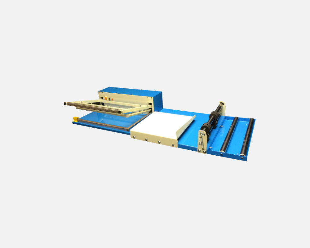 L-Bar Sealers (Shrink Wrapping)