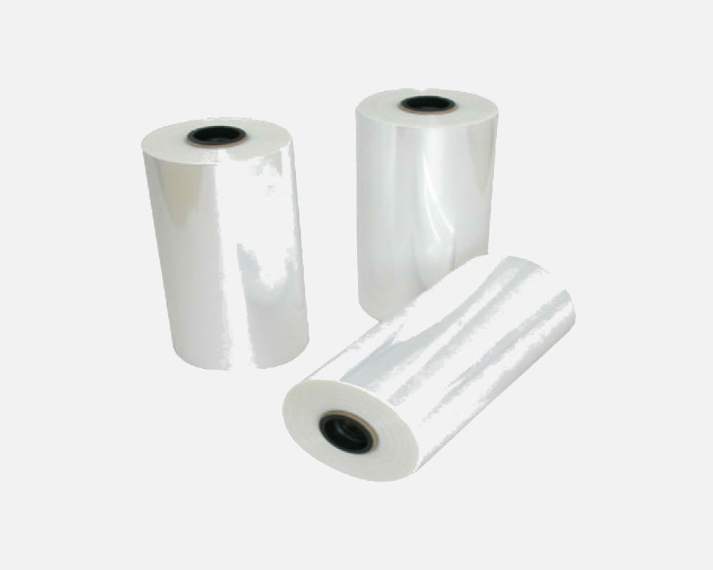 Shrink Film (PVC and POF)